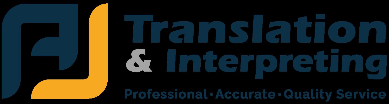 AJ Translation & Interpreting